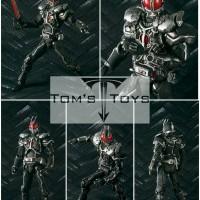 SIC Kamen Rider 555 Faiz Axel Form (MISB) Japan Ver Limited