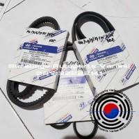 Fan belt set Hyundai Matrix tali kipas