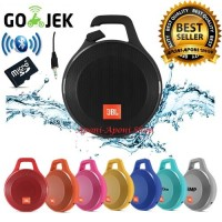 Speaker JBL Micro Wireless Portable Bluetooth, Bukan Bose atau Dr.Dre