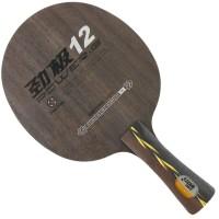 DHS Power G 12 Blade Kayu Bat Tenis Meja