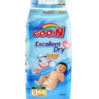 harga Goon / Goo.n Premium Excellent Dry Tape Newborn S44 / S 44 Tokopedia.com