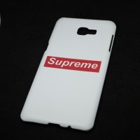 custom case hp murah desain supreme xiaomi oppo iphone samsung a5