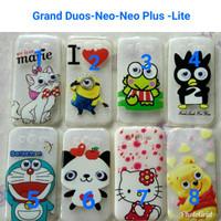 Soft case Samsung Galaxy Grand (Duos,Neo,Neo Plus,Lite)