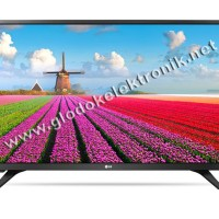 LG 32LJ500D Flat HD LED TV [32 inch/DVB-T2]