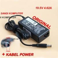 Adaptor Charger Dell Latitude E6330 E6400 E6410 E6420 E6430 ORIGINAL