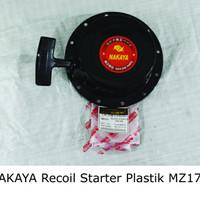 SPAREPART ENGINE YAMAHA MZ175 Recoil Starter Assy Nakaya