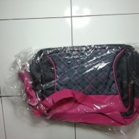 Tas Laptop 14 in  Warna pink Westpack