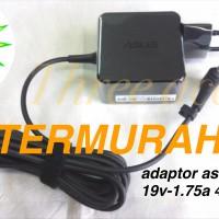 Adaptor Charger ORIGINAL ASUS X200 x200CA X201 X202 X210 19V 1,75A