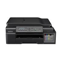 Brother DCP-T700W Printer Multifungsi + Wifi - Print Scan Copy ADF