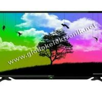 Sharp 32 inch LED TV LC-32LE179I / 32le179 - hitam