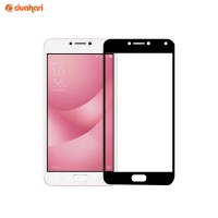 Tempered Glass Full Cover ASUS Zenfone 4 Max Pro ZC554KL / 4 MAX PLUS