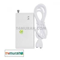 Wireless Water Sensor / Water Detector 433 MHZ : Alarm Accessories