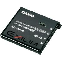 (Murah) Battery Casio NP-60