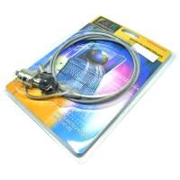 Kunci Pengaman Gembok Laptop Key Security Lock