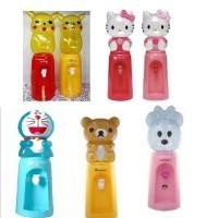 Dispenser Mini Aneka Karakter (Hello Kitty, Doraemon dll)
