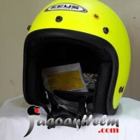 NEW ZEUS HELM ZS385 SOLID ZS-385 IMPORT ZS 385 RETRO CLASSIC