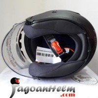 NEW INK HELM DYNAMIC SOLID DINAMIC