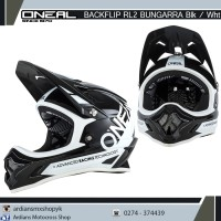 Helm Sepeda, bmx, downhill, mtb Oneal