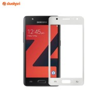 Tempered Glass Full Cover SAMSUNG Z4 Screen Guard Protector Kaca