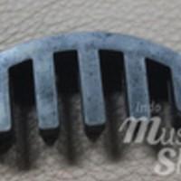 Violin Ultra Rubber Practice Mute