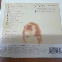 Album Taylor Swift 1989 Deluxe