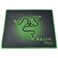 Terlaris|Mousepad Gaming Razer Mantis Speed Mouse Pad, Gamers, Game On