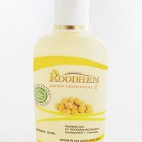 Minyak Kemiri Roodhen 60ml