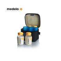 Medela Cooler Bag-Tas ASI-Botol Asi MEdela-Cooler Bag dan Ice pack