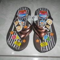 Sandal Jepit Anak Karakter TAYO