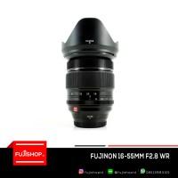 Fujifilm Fujinon XF16-55mm F2.8 R LM WR
