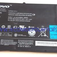 Battery LENOVO IdeaPad U410 L10M4P11 U410-IFI U410-ISE U410-ITH 121500
