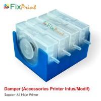Damper / Dumper Infus Modif HP Canon Epson