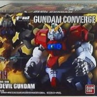 FW Gundam Converge EX19 Devil Gundam