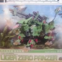 Zoids Liger Zero Panzer Clear Ver BT