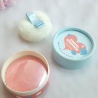 THE FACE SHOP Pastel Cushion Blush On Lovely Me:Ex [Original Korea]