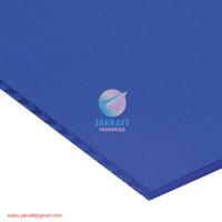 REX - Papan Infraboard Infra Board Impraboard (Biru) 75 x 53 cm