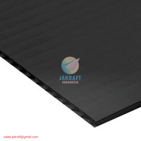 REX- Papan Infraboard Infra Board Impraboard (Hitam) 75 x 53 cm