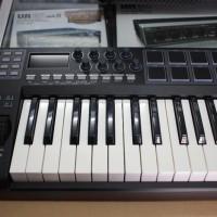 Worlde Panda 25 Keyboard Midi
