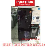 Harga Kulkas Polytron Belleza 2 Travelbon.com