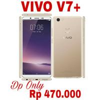 Hp Vivo V7 Plus Bisa Kredit Dp Ringan Proses 30 Menit