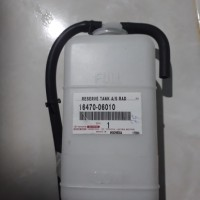 tabung reservoir radiator kijang modif great corolla