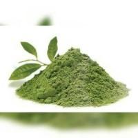 Bubuk green tea 100% original import repack 10gram