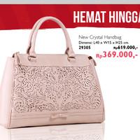 Tas Wanita Import Handbag Oriflame