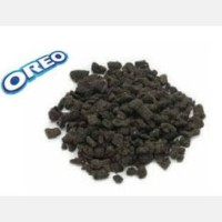 Oreo cookies crumb, bubuk oreo kasar repack 250gram
