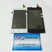 LCD LENOVO A1000 A 1000 4INCH SMALL + TOUCHSCREEN ORIGINAL