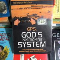 gps, gods positioning sistem