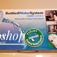 Flojet Xylem for Kangen Water