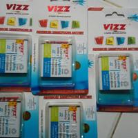 Batere Batre Batrai Samsung J2/J2 2015 Doubel Power Vizz 2ic Battery
