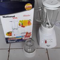 blender national viva MX-T111GN/ omegaMX-T9GN murah