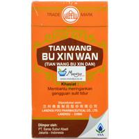 Tian Wang Bu Xin Wan (Tian Wang Bu Xin Dan) -Memperkuat fungsi jantung